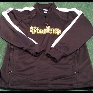 Pittsburgh Steelers Pullover